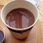 リンツ ショコラ カフェ -