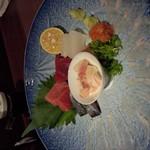 15874530 - 鯖の酢の染み方は最高でした。