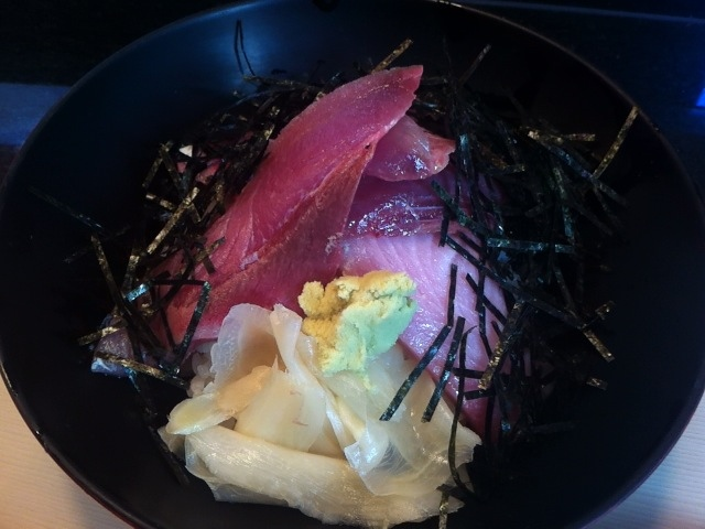 寿司満月 四谷店