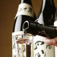 東北の地酒を多数取り揃えています