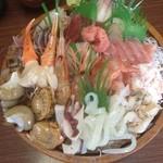 吉川鮮魚店 - 盛りあっぷ 吉川
