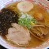 レストラン若葉 - 料理写真:海洋深層水ラーメン