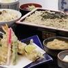 有喜屋 - 料理写真:二八天盛ざるせっと ¥1680