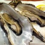 15897340 - 焼き牡蠣