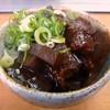 ひろしま本店 - 料理写真:どて