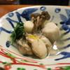赤津加 - 料理写真:牡蠣おろし煮