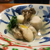 Akatsuka - 料理写真:牡蠣おろし煮