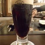 おきなわ ビール園 - 黒ビール