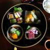 京料理 十両 - 料理写真:満月(お弁当)です。内容は、月替わりです。