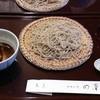 蕎麦 の澤 - 料理写真:2012.10.21鴨そば