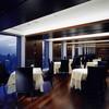 モード ディ ポンテベッキオ - 内観写真:大阪湾を眺める西側のフロア。30名位のパーティーも可能。