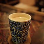 チャイ ティー カフェ -