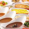 カフェ・トリアノン - 料理写真:カレー&パスタ イメージ写真