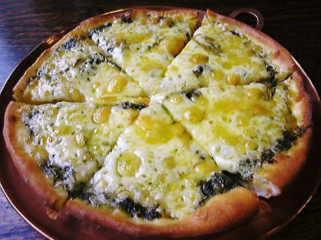 手づくりピザ ITALY