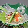 若鹿 - 料理写真:出汁にこだわる懐石料理