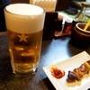 かしら屋 - 料理写真:生ビール