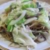 博多チャンポン 大門 - 料理写真:さらうどん