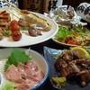 KIDEN - 料理写真:新鮮な宮崎鶏を使った自慢の料理と豊富なアルコールメニューでお楽しみください。