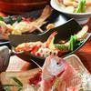 串焼・魚 新宿宮川 - 料理写真:旬の産直天然魚は毎月変わるお勧めメニューからどうぞ!