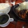 チャコールグリル58 - 料理写真: