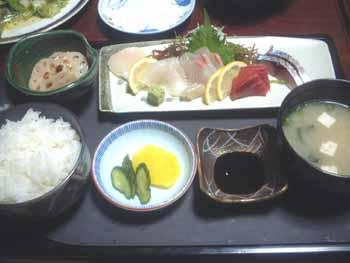 SUSHI DINING 和