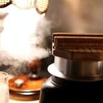 アルペンジロー - 釜炊きご飯1