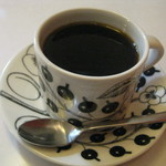 ELK COFFEE - タンザニア・ブラックバーン