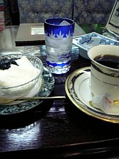 喫茶 古都