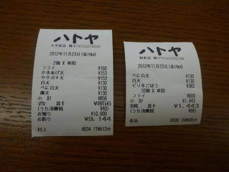 ハトヤ 姫路駅前店