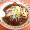 味確認ラーメン - 料理写真:さっぽろ赤正油ラーメン_700円