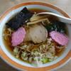安藤食堂 - 料理写真:ラーメン