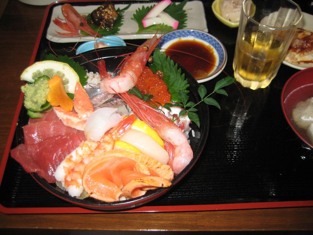 銚子かへいや 海鮮お食事処