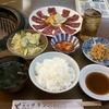 焼肉 サラン - 料理写真:ロース焼定食