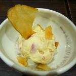 大衆居食家 しょうき - ポテトサラダ