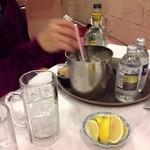 グランドウイング舞子高原レストラン - 料理写真:(夜)ハイボール・・・