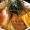 九州地鳥屋台 - 料理写真:豚丼