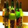 すし天 - 料理写真:こだわりの日本酒