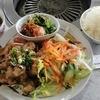 火星 - 料理写真:焼肉ランチ ¥892