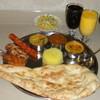 アダルサ - 料理写真:料理一例