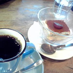 16054767 - コーヒー&ティラミス