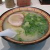 18ラーメン - 料理写真:博多ラーメン 驚異の250円