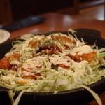 電光石火 - 海老マヨ
