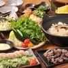 日南市じとっこ組合 - 料理写真:おすすめで人気の炊き餃子がコースに登場!