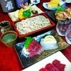 豊丘 - 料理写真:お食事はもちろん、心地よい酒宴もお届け!