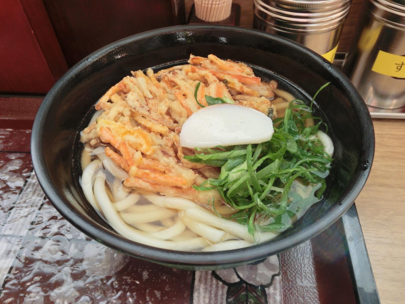 麺家 山科店