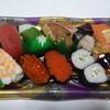 宅配寿司 茶月 - 料理写真:人気ネタにぎり:680円