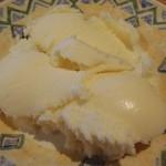 エフ - 食後のアイスクリーム