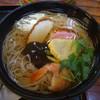 田中屋 - 料理写真:にゅうめん