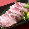 焼肉 いけや - 料理写真:【絶対オススメ】塩タン 924円