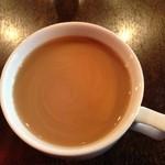 アリーバ - 11/30 ポヨアサード 900円 コーヒー